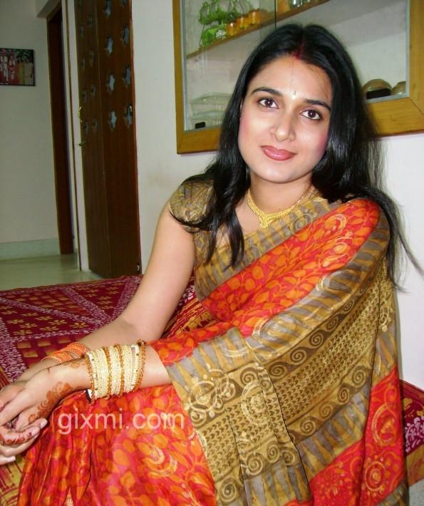 Hyderabad-Girl
