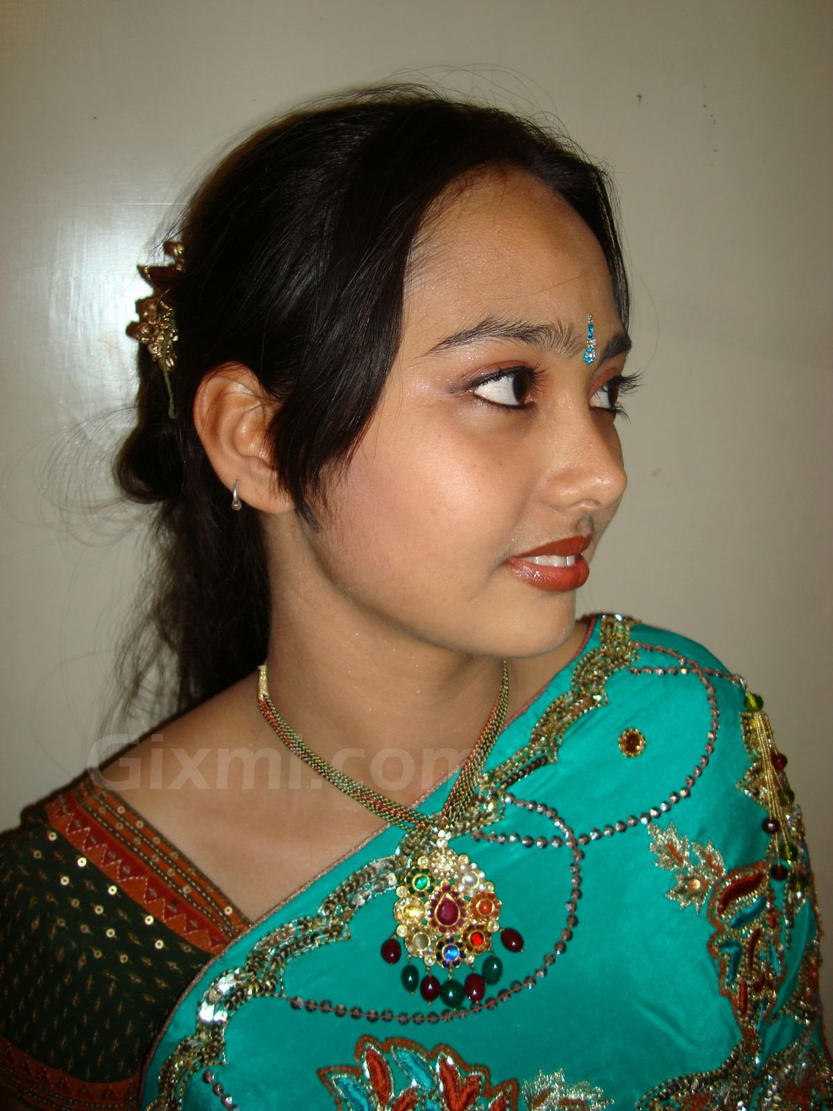 pakistani girls pictures  chittagong young girl ready for party
