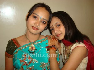 young Chittagong girl