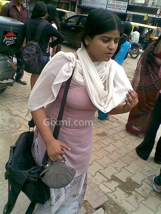Bangladeshi School Girl  Gixmi  Gixmi-2503