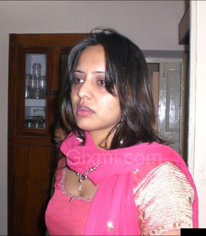 Pune Girl