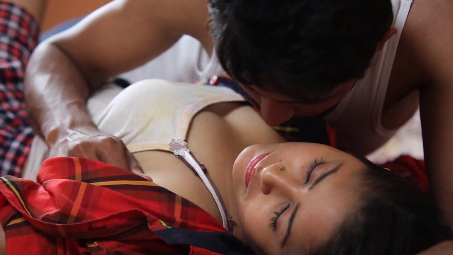 romance desi girl