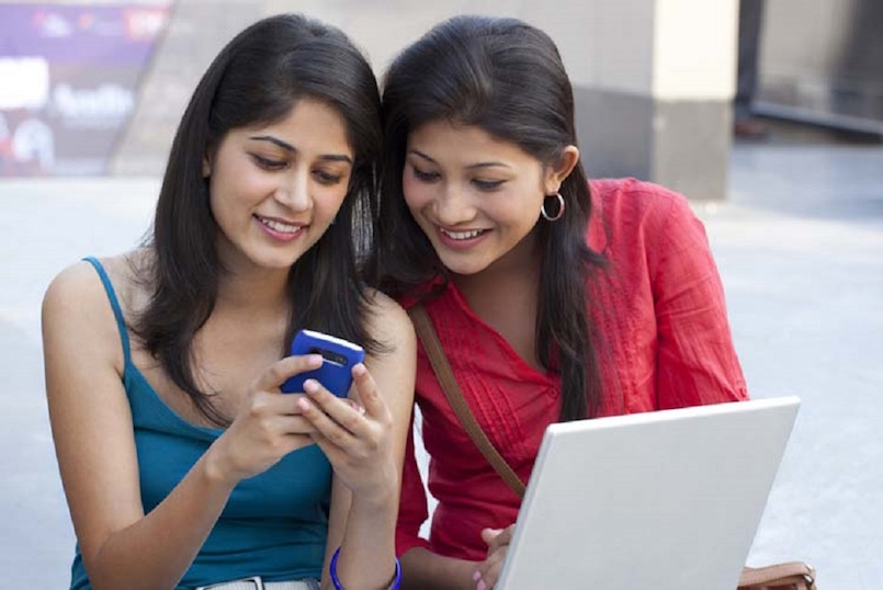Mobile App Dating